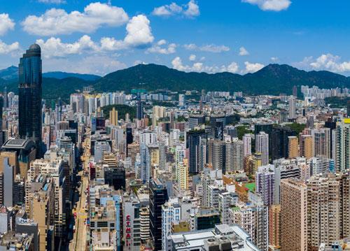 hong kong investors send money to Singapore