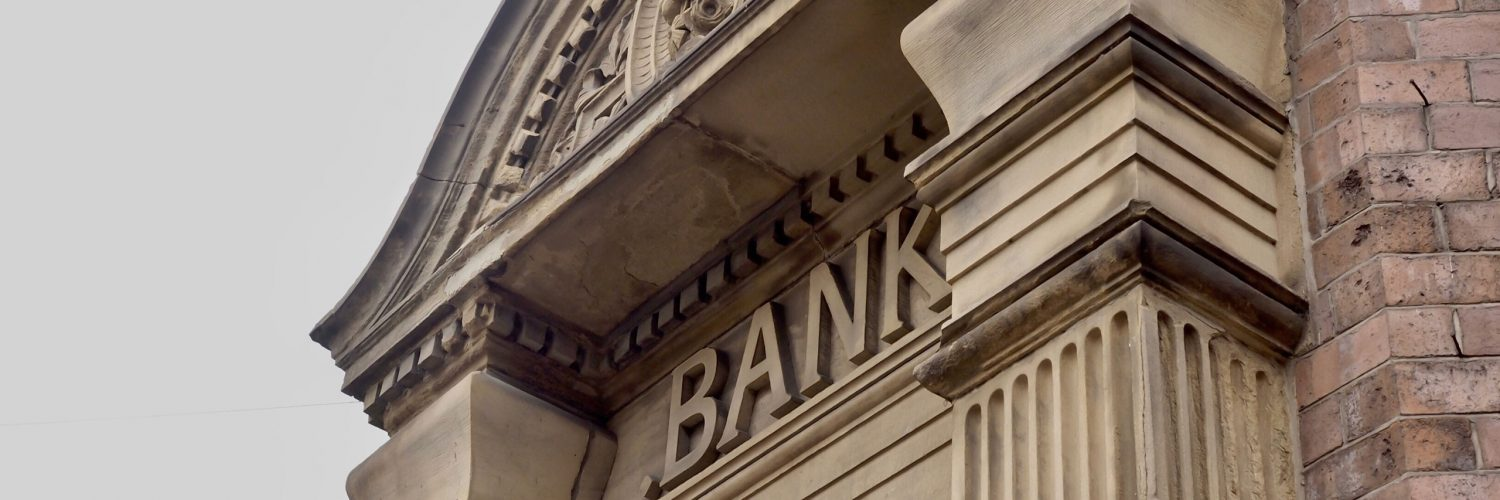 banks or fx providers