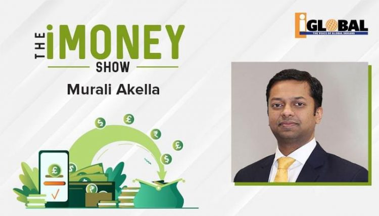 Murali Akella, RationalFX CEO, talks fintech and post-covid resilience on the iMoney Show